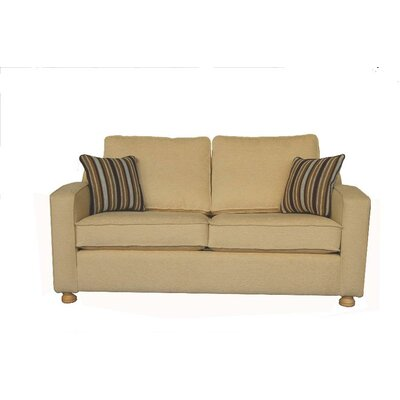 UK Icon Design Berlin 2 Seater Fold Out Sofa