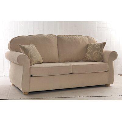 UK Icon Design Peru 3 Seater Fold Out Sofa