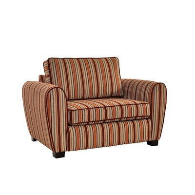UK Icon Design Italy 1 Seater Lounge Chair