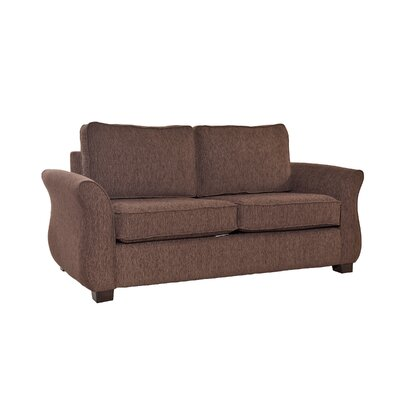 UK Icon Design Egginton 3 Seater Fold Out Sofa Bed