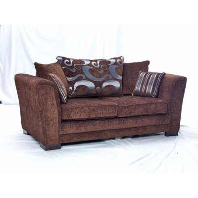 UK Icon Design Venice Solo 2 Seater Fold Out Sofa