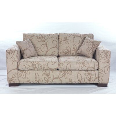 UK Icon Design French 3 Seater Fold Out Sofa