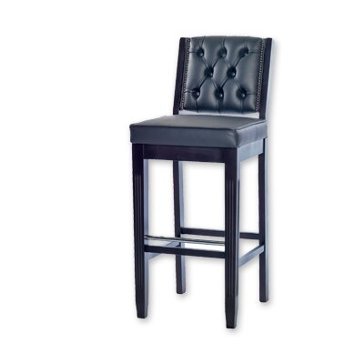 UK Icon Design Bar Stool