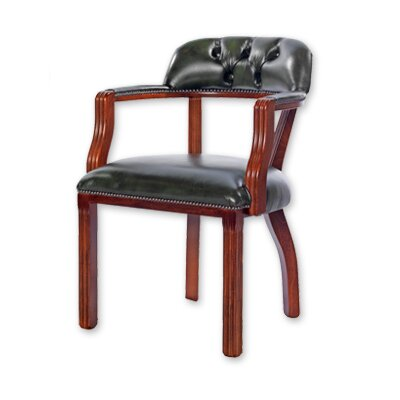 UK Icon Design Court High-Back Bankers Chair