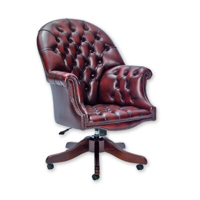 UK Icon Design Judge High-Back Executive Chair