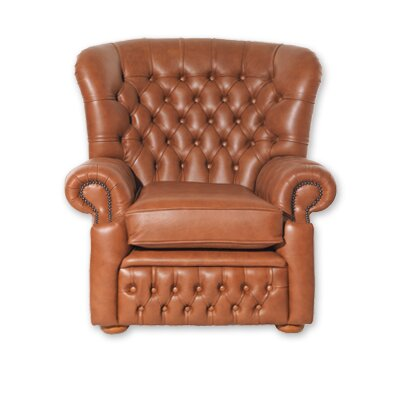 UK Icon Design Woburn High Back Armchair