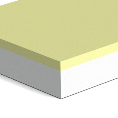 UK Icon Design Extreme 40 Memory Foam Mattress