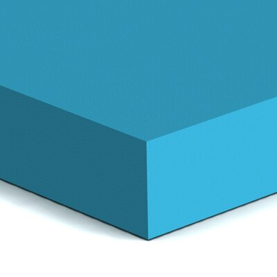 UK Icon Design Extreme OrthoBlue Memory Foam Mattress