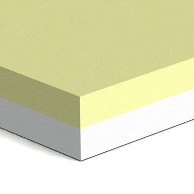UK Icon Design Deluxe 4000 Memory Foam Mattress