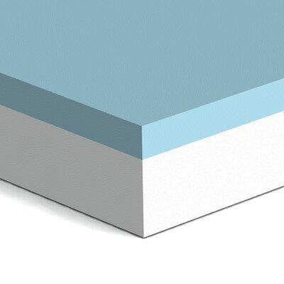UK Icon Design CoolFlex 25 Memory Foam Mattress
