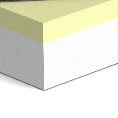 UK Icon Design PocketFlex Visco 25 Pocket Sprung Mattress