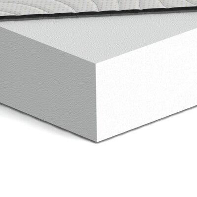 UK Icon Design Comfort 27 Memory Foam Mattress