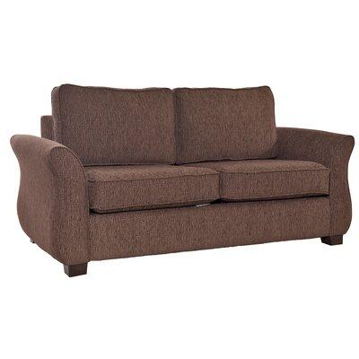 UK Icon Design Egginton 2 Seater Fold Out Sofa