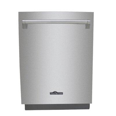 "24"" 45 dBA Built-In Dishwasher"