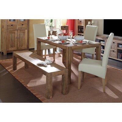 SAM Stil Art Möbel GmbH 5-tlg. Essgruppe Yuma