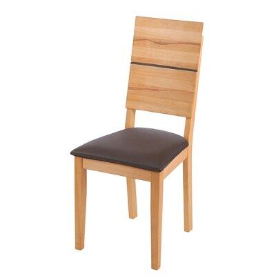 SAM Stil Art Möbel GmbH Esszimmerstuhl Hodor aus Massivholz