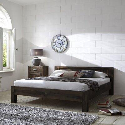 SAM Stil Art Möbel GmbH Massivholzbett Waco