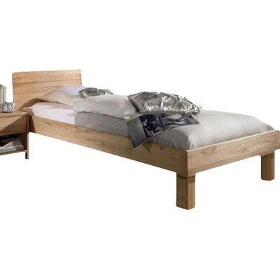 SAM Stil Art Möbel GmbH Massivholzbett Canyon