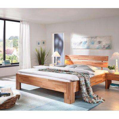 SAM Stil Art Möbel GmbH Massivholzbett Peru