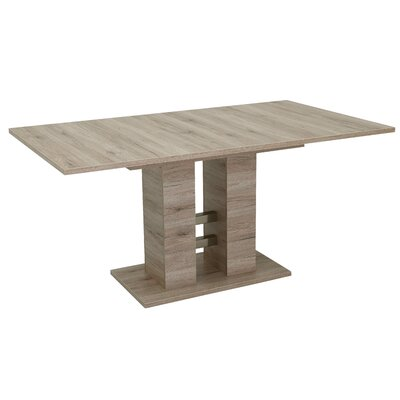 Hela Tische Helena Extendable Dining Table