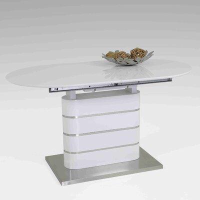 Hela Tische Amelie Extendable Dining Table