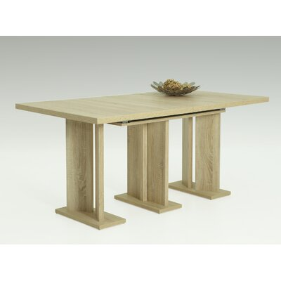 Hela Tische Nadine Extendable Dining Table