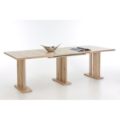 Hela Tische Nadine T Extendable Dining Table
