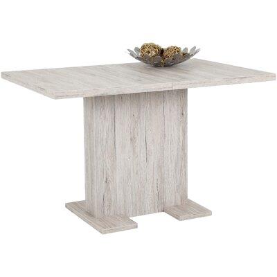 Hela Tische Dagmar Extendable Dining Table