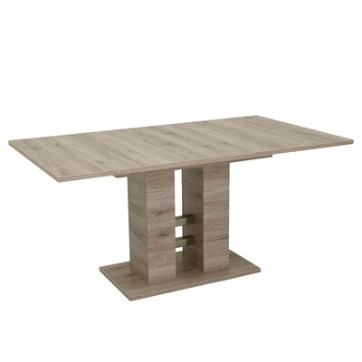 Hela Tische Helena Pedestal Table