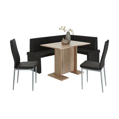 Hela Tische Ines Pedestal Table
