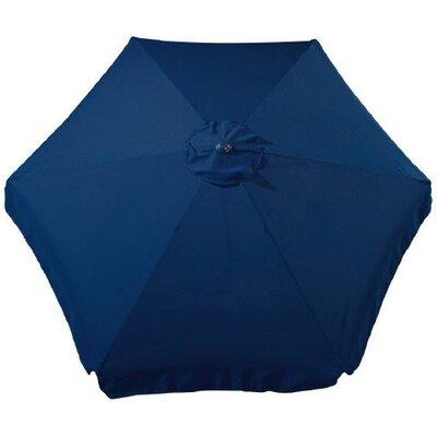 Grasekamp 8' Market Umbrella