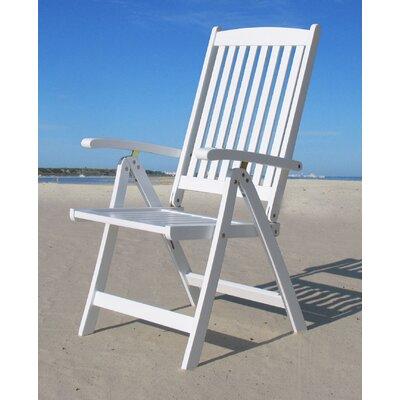 Grasekamp Santos Folding Chair