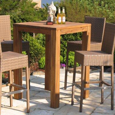 Grasekamp Bar Table