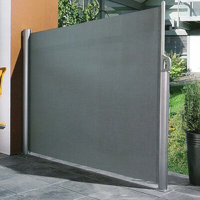 Grasekamp Side Screen Awning