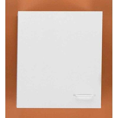 Held Möbel Start 60 cm Wall Cabinet with 1 Door