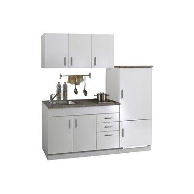 Held Möbel Toronto 180 cm Single Fitted Kitchen
