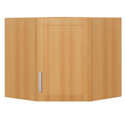 Held Möbel Varel 58 cm Corner Wall Cabinet