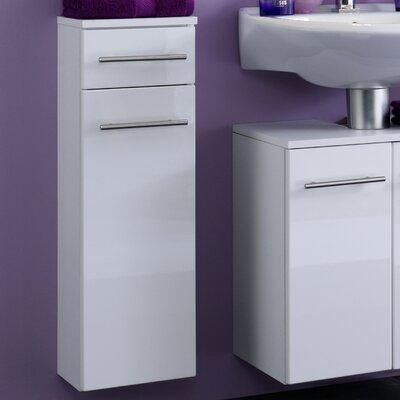 Held Möbel Small 25 x 79cm Cabinet