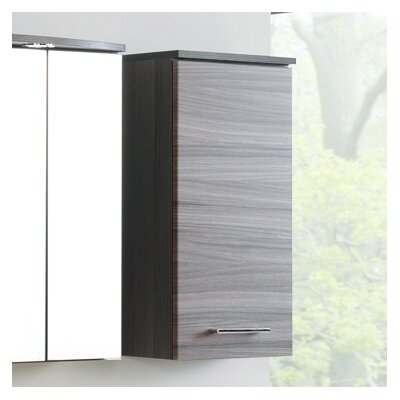 Held Möbel Marinello 35 x 69cm Wall Cabinet