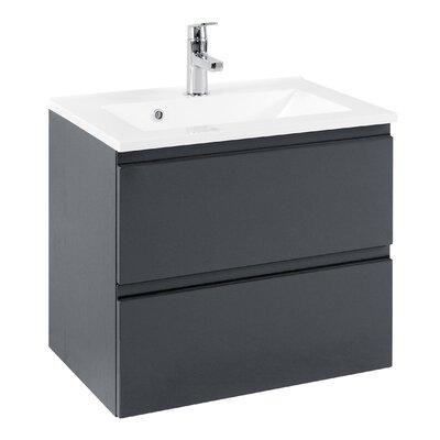 Held Möbel Cardiff 60cm Single Bathroom Vanity Set