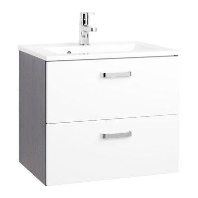 Held Möbel Bologna 60cm Single Bathroom Vanity Set
