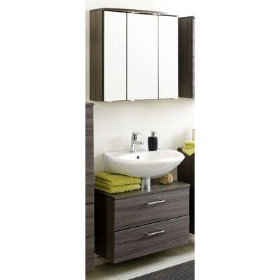Held Möbel Marinello 2-piece Bathroom Set
