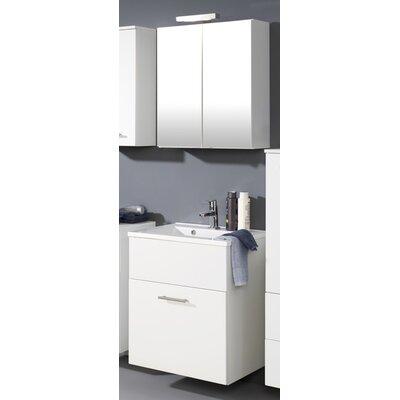 Held Möbel Blanco 2-piece Bathroom Set