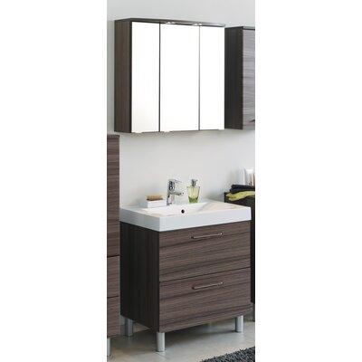 Held Möbel Marinello 4-piece Bathroom Set