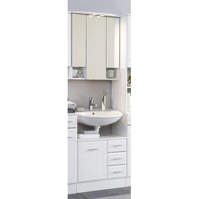 Held Möbel Neapel 2-piece Bathroom Set