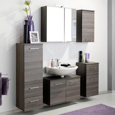 Held Möbel Makadi 2-piece Bathroom Set