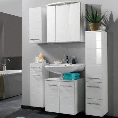 Held Möbel Rimini 2-piece Bathroom Set