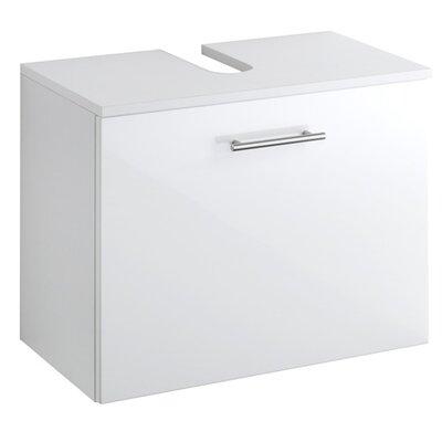 Held Möbel Blanco Under Basin Cabinet