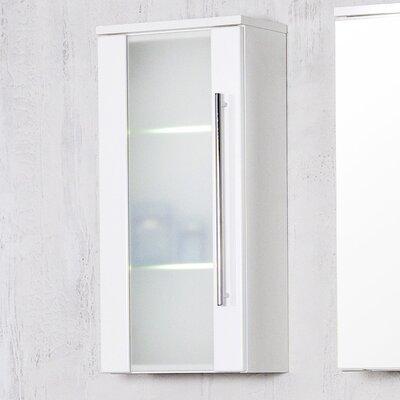 Held Möbel Mailand 30 x 66cm Cabinet