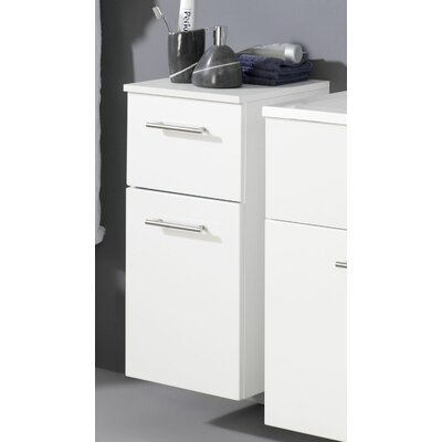 Held Möbel Blanco 35 x 69cm Cabinet